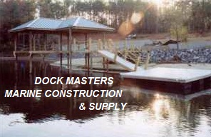 Dockmasters Marine Construction - Lake Wylie Waterfront