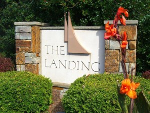 The Landing at Lake Wylie - Lake Wylie Waterfront